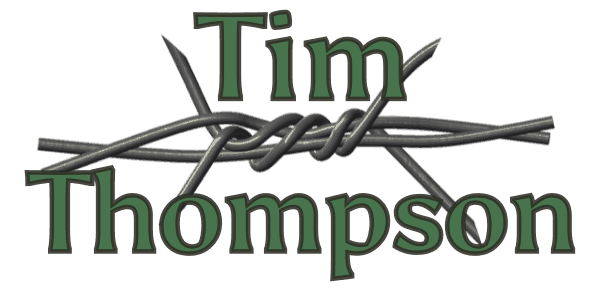 Tim Thompson Logo