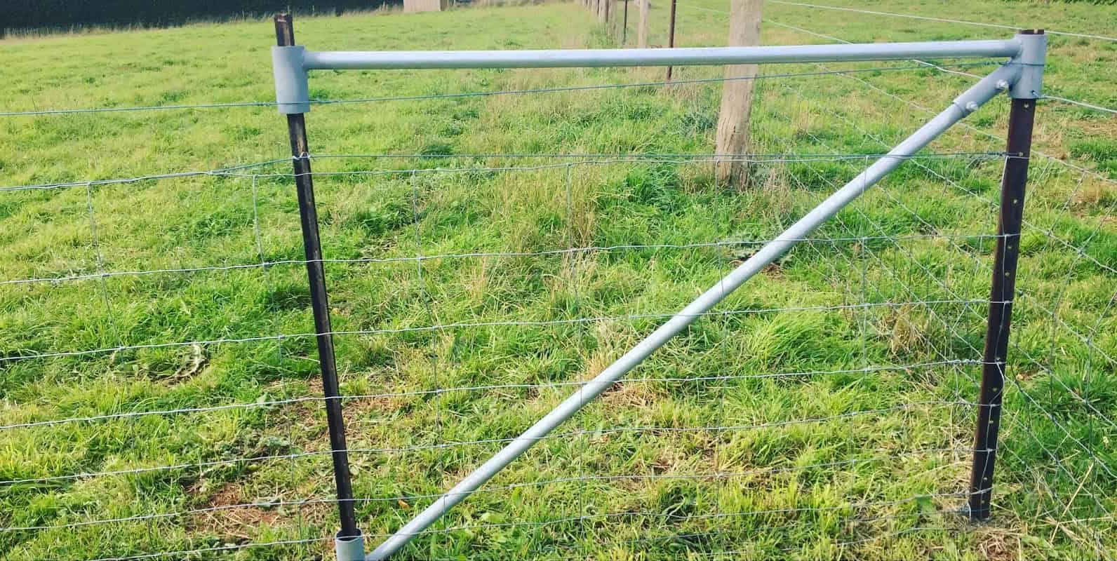 Fence Stay - Trigger Engineering