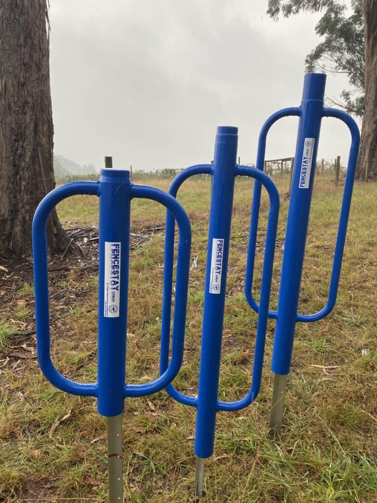 Fencestay Post Drivers